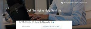 Dell Teknik Servis   Dell Servisi   Dell Laptop Servis