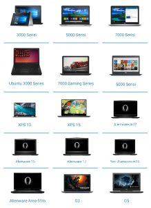 Dell özel bilgisayar servisi