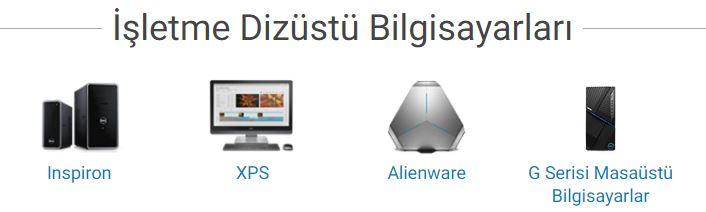 Dell bilgisayar servisi istanbul