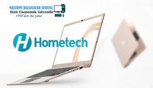 hometech laptop servis