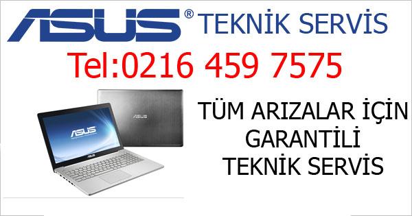 Asus Laptop Kasa Tamiri