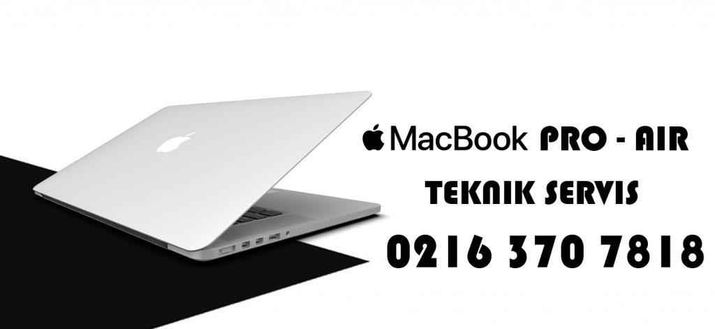 Macbook Anakart Tamiri ve Değişimi