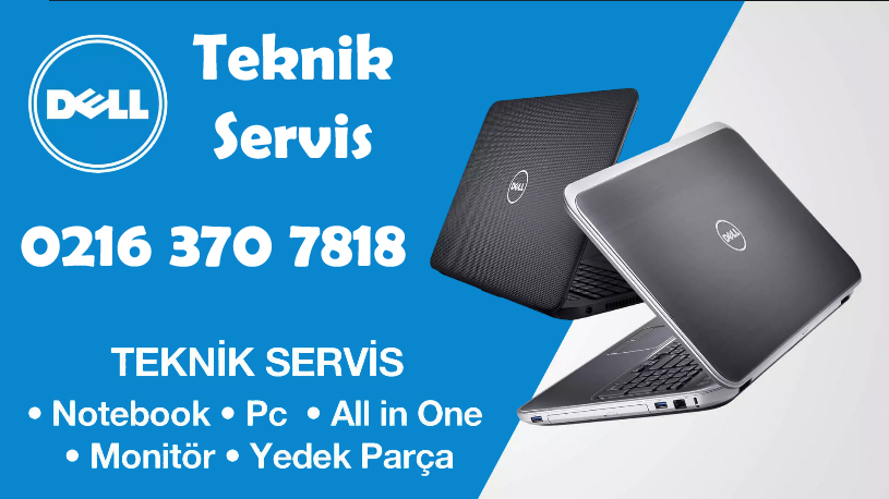 Maltepe Dell Teknik Servisi