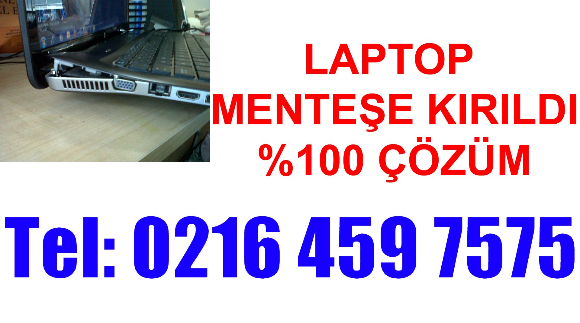[Çözüldü] Laptop Menteşe Kırıldı !! Tamiri Nasıl Yapılır?